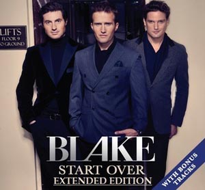 Blake – Start Over