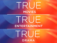 True Movies channels