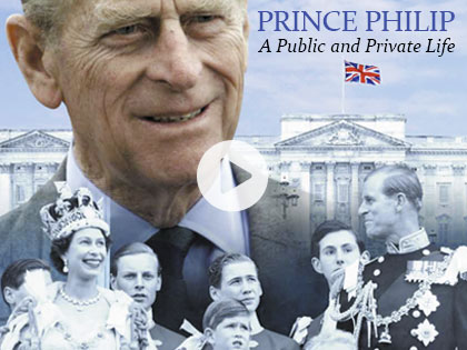 Prince Philip: A Public and Private Life