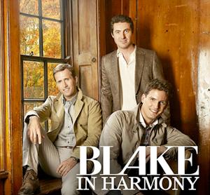 Blake – In Harmony