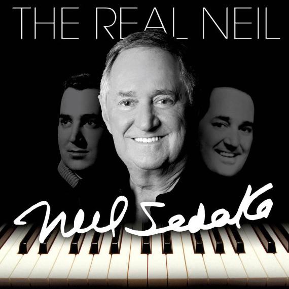 Neil Sedaka – The Real Neil