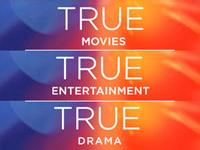 True Movies channels