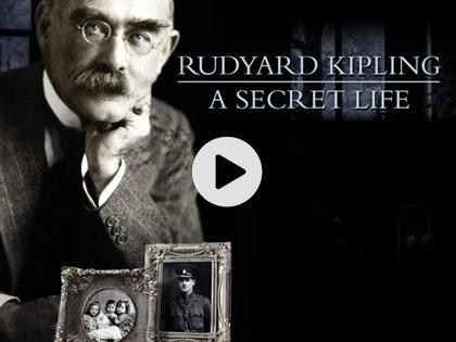 Rudyard Kipling: A Secret Life